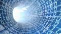 Internet cable concept