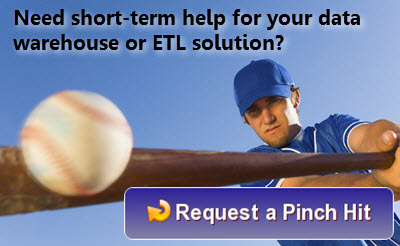 The Pinch Hit is a brief 2-hour consult for clients who don't need a traditional lengthy consulting engagement
